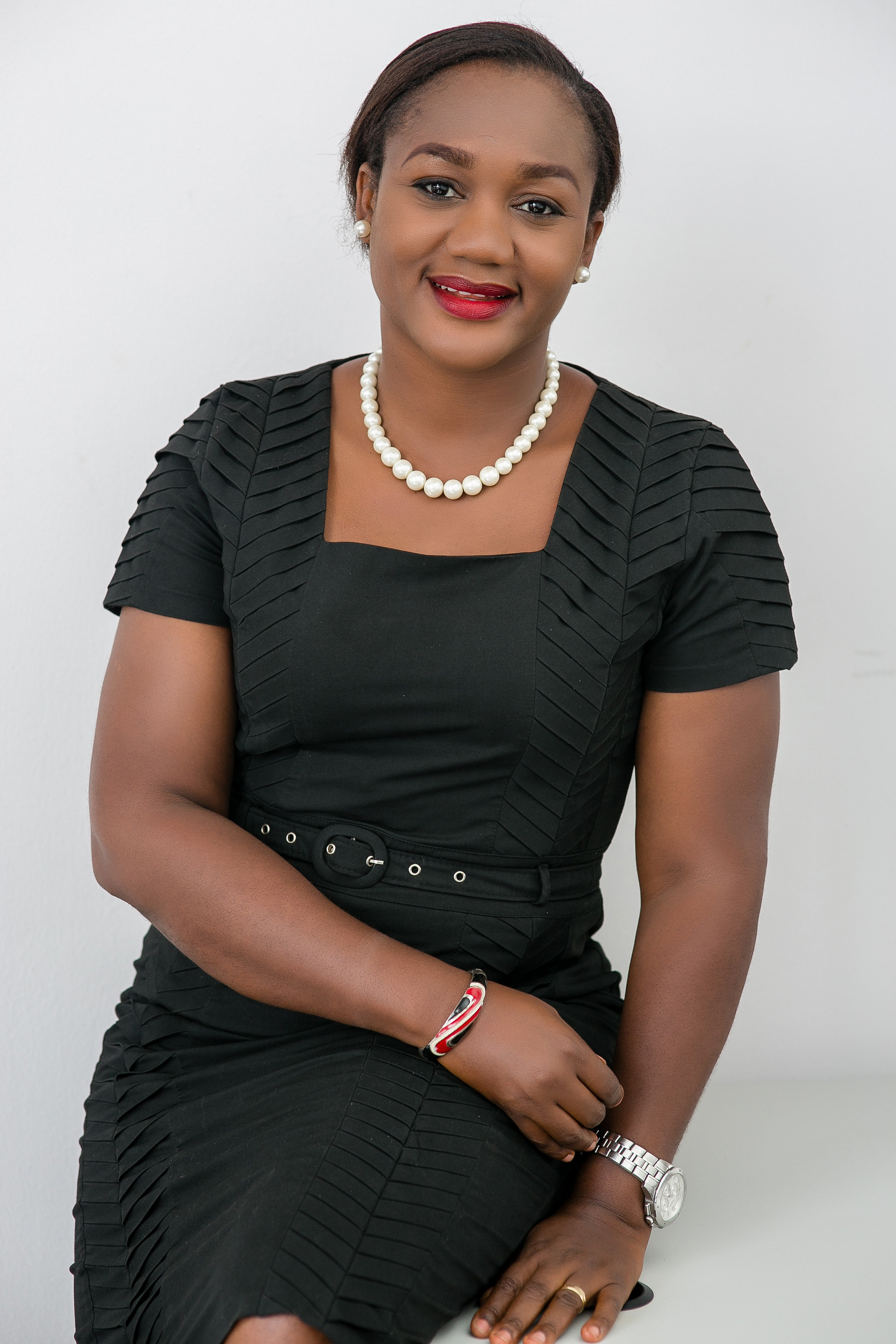Enterprise Stories - Chioma Ukonu